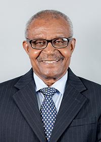 Lewis S. Hunte's Profile Image