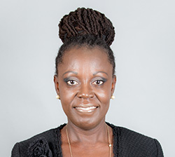 Claudia Hodge's Profile Image