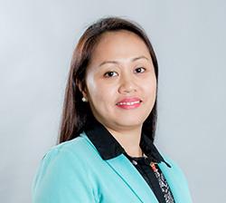 Gizelle A. Macaraeg's Profile Image