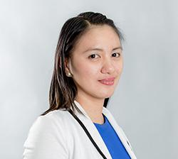 Rina C. Torio's Profile Image